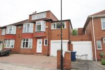 5 bedroom semi detached home for sale in Fowberry Crescent, Fenham