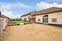 Chequers Lane Barn Conversion for sale