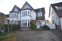 6 bed semi detached home for sale in Eaton Road, Norwich