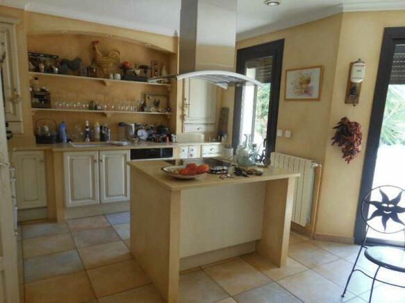 Villa for sale...