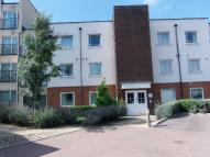 2 bed Flat in Kingston Square...