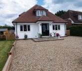 Detached property for sale in Crabtree Lane, Bookham...