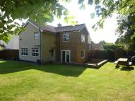 4 bed semi detached home in Magna Mile, Ludford, LN8