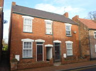 2 bed semi detached home in King Street...