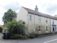 3 bedroom Cottage in Magna Mile, Ludford, LN8