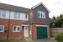 4 bed semi detached house in Sycamore Walk...
