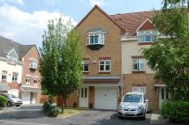 3 bedroom Town House for sale in Baring Gould Way...