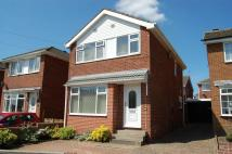 3 bed Detached home in The Sycamores, Horbury...