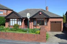 Stannard Well Lane Detached Bungalow for sale