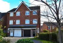 Town House for sale in Bittern Croft, Horbury...