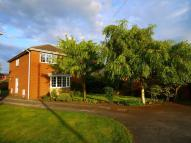 4 bedroom Detached home for sale in Laburnum Court, Horbury...