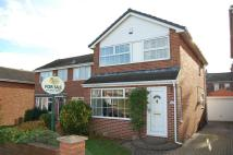 3 bedroom Detached property for sale in The Sycamores, Horbury...