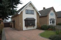 Detached property in Daw Lane, Horbury...