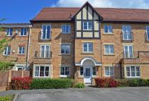 Flat in Princes Gate, Horbury...