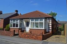 Detached Bungalow in Regent Street, Horbury...