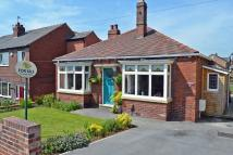 Detached Bungalow for sale in Wynthorpe Road, Horbury...