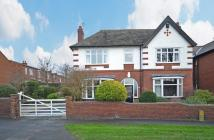 Detached house for sale in Grove Road, Horbury