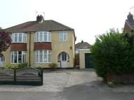 3 bed house to rent in 1 New Lane - Green...