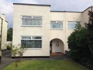 semi detached home in Northway, Maghull...
