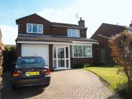 Detached house in Tyrers Avenue, Lydiate