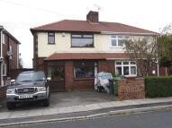 semi detached property in Lambshear Lane, Lydiate