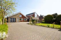 Detached house in Southport Road, Lydiate