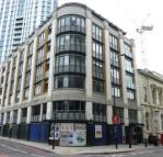 2 bed Flat in Leman, Aldgate, E1 8EJ