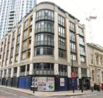 2 bed Flat to rent in City Reach, Leman Street...