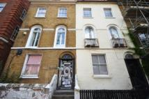 Flat to rent in Bow Road, Bow, E3 2AN