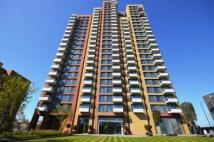 1 bed Flat to rent in Jefferson Plaza, Bow...