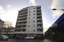 2 bed Flat in Arta House, Shadwell...