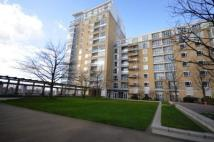 2 bed Flat to rent in Westferry Circus...