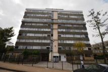 Lister House Flat to rent
