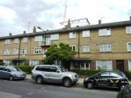 Saracen Street Flat to rent