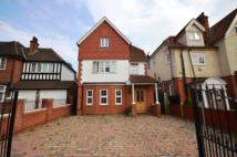 Flat to rent in West Park, Angel, SE9 4RH