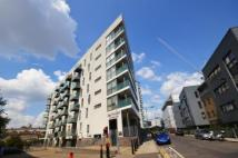 Abbotts Wharf Flat to rent