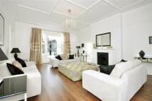 5 bedroom Flat in Belsize Square...