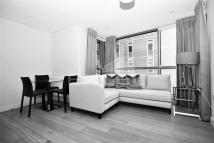 Merchant Square Flat to rent