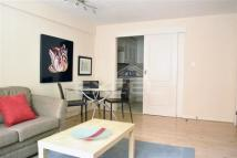 1 bedroom Flat in Portman Gate...