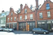 4 bed home in Adams Row, Mayfair...