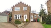 3 bed Detached home in Woodview Close...