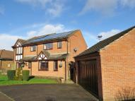 4 bedroom Detached home in Holbeach Drive, Walton