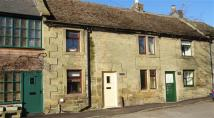 2 bed Terraced property in Mulberry Cottage...