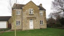 4 bed Detached house for sale in Staunton Close...
