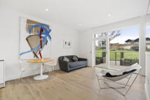 1 bed Apartment in Nautilus House, West Row...