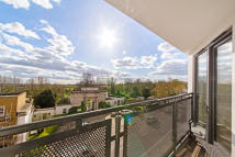 2 bedroom Flat to rent in Abercorn Place...