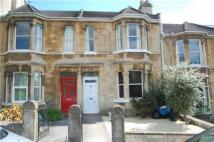 4 bedroom Terraced property in Shakespeare Avenue, Bath...