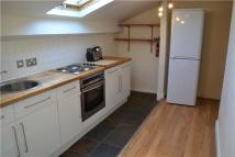 Flat to rent in Upper Oldfield Park...