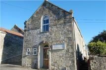 2 bedroom semi detached home in The Old Chapel...