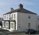 semi detached home in Salisbury Road...